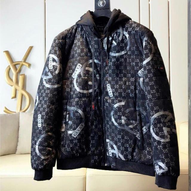 スーパーコピー chanel 財布 安� - Gucci - GUCCI ダウンジャケット�通販 by ��ん's shop