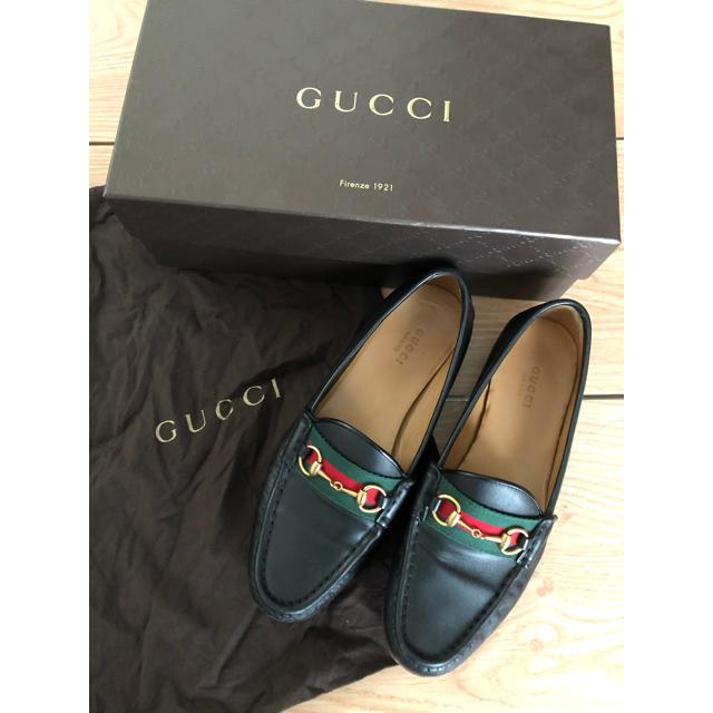 �ンボ �物 ベルト iwc - Gucci - GUCCI ローファー�通販 by tsubasa