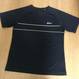 アシックス(asics)のスポーツティシャツ(Tシャツ(半袖/袖なし))