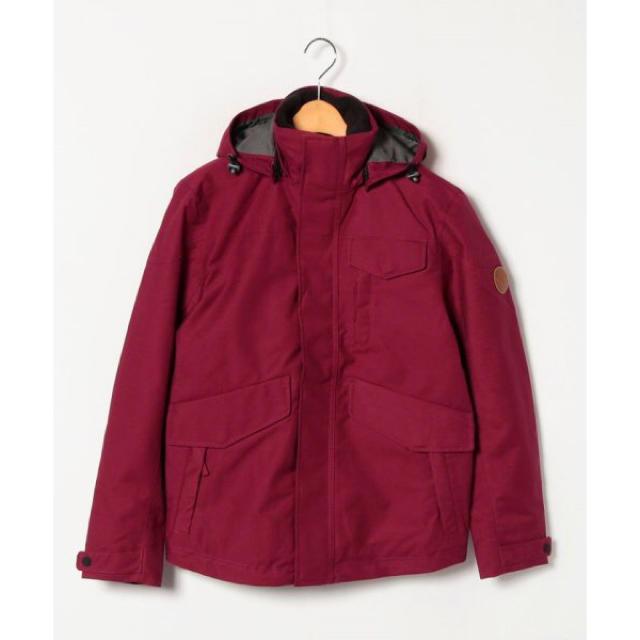 Timberland(ティンバーランド)の定価30800円・ティンバーランド・ミリタリージャケット・XS メンズのジャケット/アウター(ミリタリージャケット)の商品写真