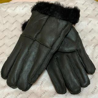 ビームス(BEAMS)の手袋 メンズ BEAMS LIGHTS(手袋)