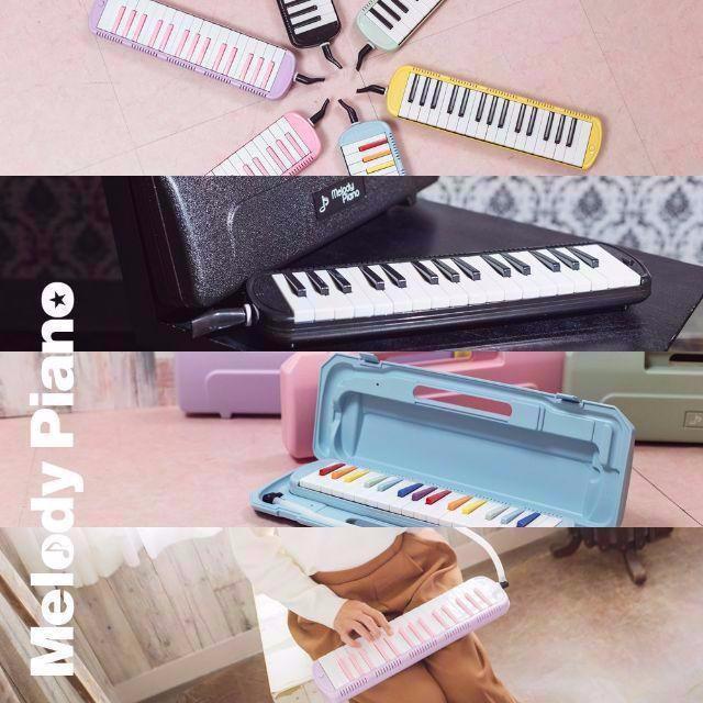 KC 鍵盤ハーモニカ ピアノ ピアニカ 楽器の鍵盤楽器(電子ピアノ)の商品写真