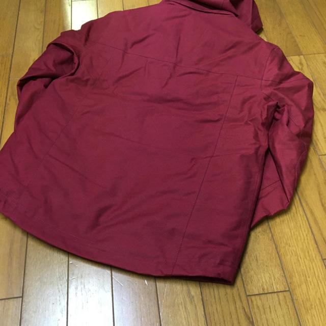Timberland(ティンバーランド)の定価30800円・ティンバーランド・ミリタリージャケット・S メンズのジャケット/アウター(ミリタリージャケット)の商品写真