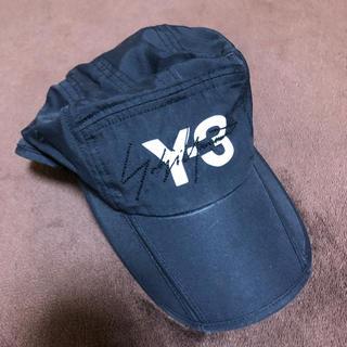 ワイスリー(Y-3)のY-3 キャップ アディダス(キャップ)