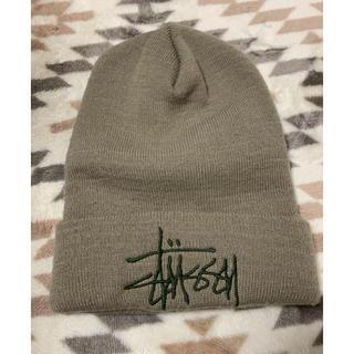 ステューシー(STUSSY)のStussyニット帽(ニット帽/ビーニー)