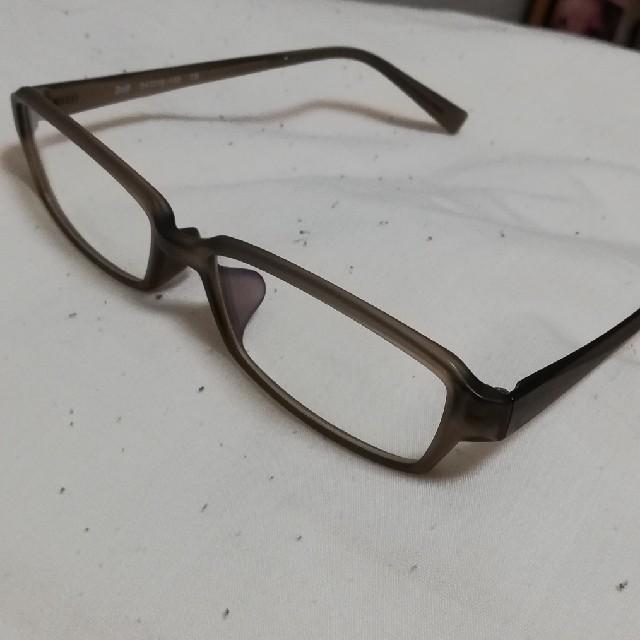 Zoff(ゾフ)のPC用メガネ Zoff レディースのファッション小物(サングラス/メガネ)の商品写真