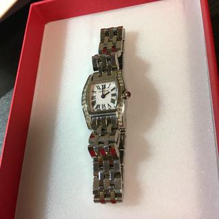 ヴァンドームアオヤマ(Vendome Aoyama)のVendome Aoyama 腕時計 ダイヤモンド(腕時計)