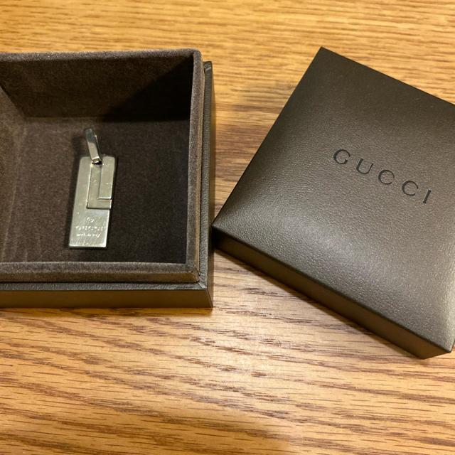 sgp512jp/b アクセサリー 、 Gucci - グッチ ペンダントトップの通販 by はな's shop