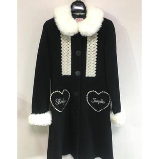 Shirley Temple - 美品✨シャーリーテンプル コート 150サイズ