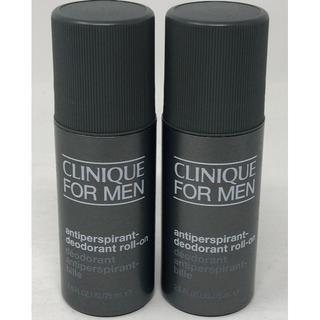 クリニーク(CLINIQUE)のクリニークアンティパースパイラントデオドラント(制汗/デオドラント剤)