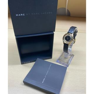 マークバイマークジェイコブス(MARC BY MARC JACOBS)の【人気ブランド・特価】Mark Jacobs マーク・ジェイコブス クリアボディ(腕時計)