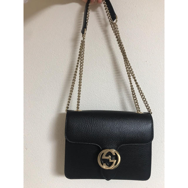 Gucci - GUCCI ショルダーの通販 by LULU's shop
