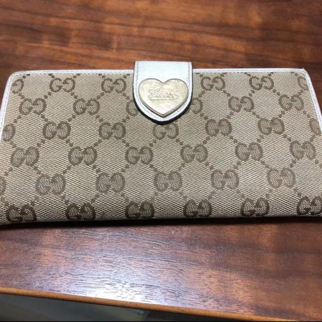 Gucci - GUCCI 長財布の通販 by 激安セール
