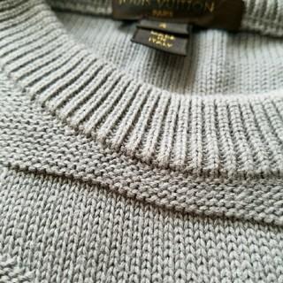 ルイヴィトン(LOUIS VUITTON)の美品☆ルイヴィトン キッズ セーター110/アルマーニジュニア/グッチ(ニット)