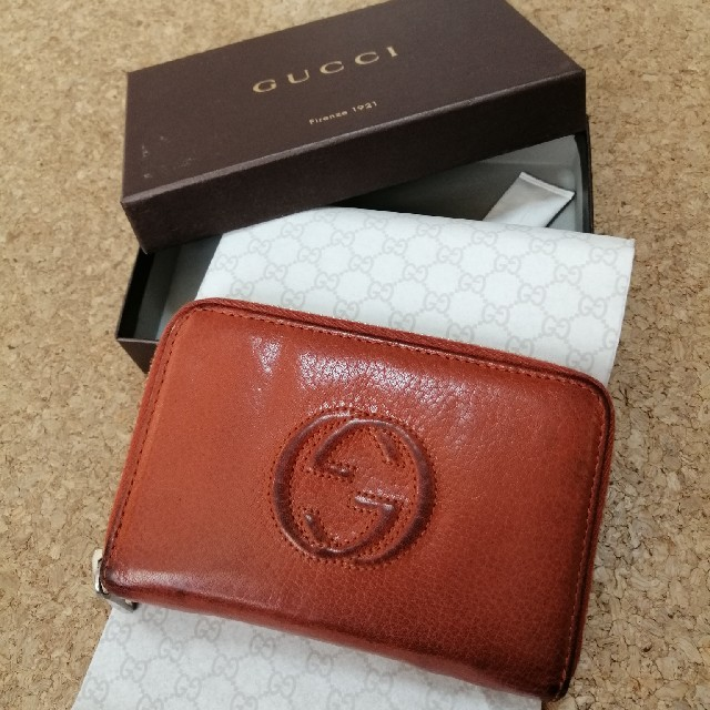 Gucci - gucci 財布の通販 by メイ's shop