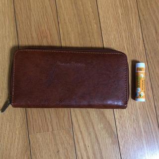 ロッソ(ROSSO)のロッソビアンコ rosso bianco 長財布(財布)