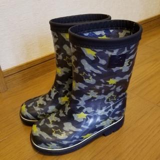 ムーンスター(MOONSTAR )の【19㎝】ムーンスター 長靴(長靴/レインシューズ)