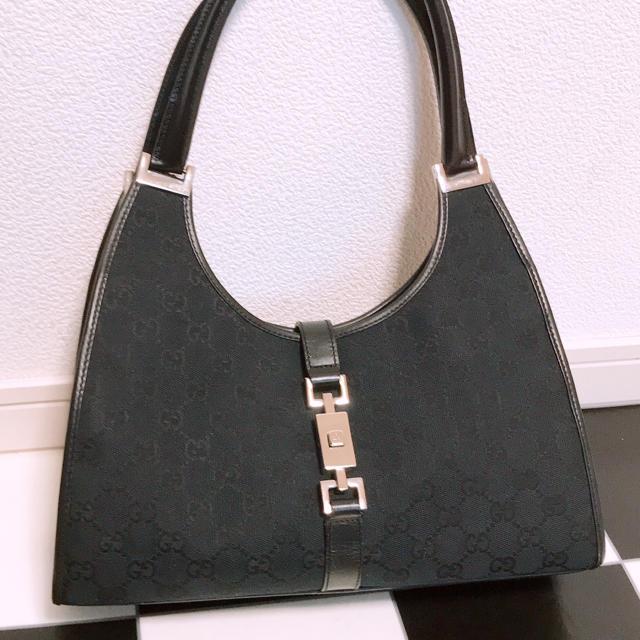 エルメスベルト中古 、 Gucci - 《超美品》GUCCI(グッチ)ハンドバッグの通販 by スカーレット's shop