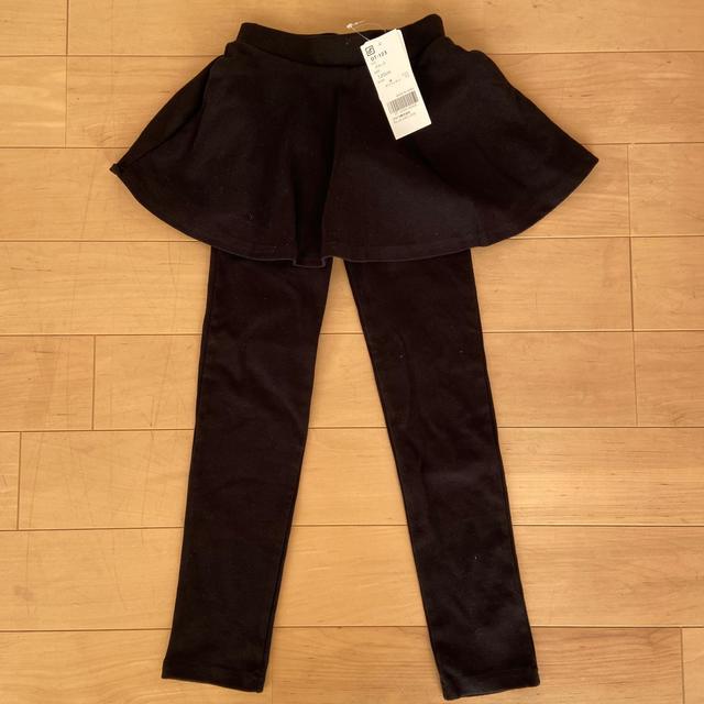 DEVILOCK(デビロック)のdevirock キッズ スカート スパッツ キッズ/ベビー/マタニティのキッズ服女の子用(90cm~)(スカート)の商品写真