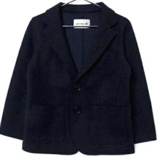 コドモビームス(こども ビームス)のキッズ フォーマル スーツ☆ ARCH&LINE ジャケット ズボン 卒園式(ジャケット/上着)