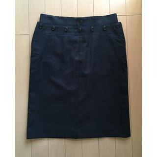 ハイク(HYKE)のお値下げ:HYKE スカート(ひざ丈スカート)
