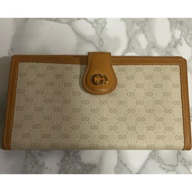 セイコー lassale | Gucci - グッチの財布に成ります❣️の通販 by Ayako358's shop