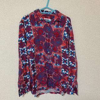 エクストララージ(XLARGE)のX-LARGEのシャツ(シャツ)