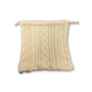 ロキエ(Lochie)の巾着ポーチ ニット(ポーチ)