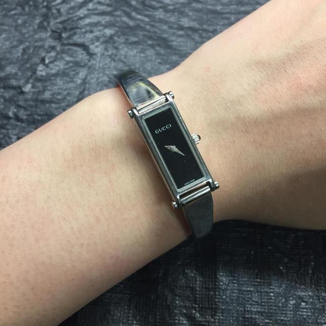ブリオーニ ベルト 偽物 わからない 、 Gucci - gucci 時計の通販 by りんこ