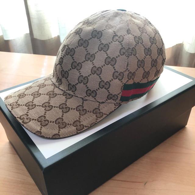 p sベルト 、 Gucci - GUCCIキャップの通販 by Rshop