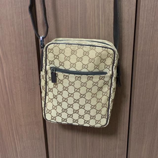 bvlgari ベルト 激安 docomo - Gucci - GUCCI ポーチ ショルダーバックの通販 by AKT商店's shop