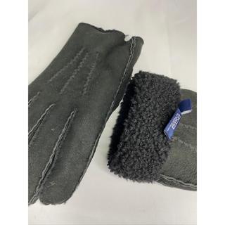 ポロラルフローレン(POLO RALPH LAUREN)のPolo Ralph Lauren/Shearling Icon Gloves(手袋)
