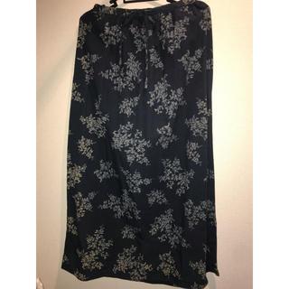 フェリシモ(FELISSIMO)のフェリシモスカート(ロングスカート)