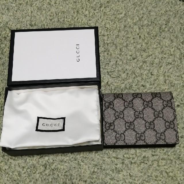 スーパーコピー エルメス スーツ cm | Gucci - GUCCI 財布 美品 3ヶ月程使用の通販 by ふにゃちゃん's shop