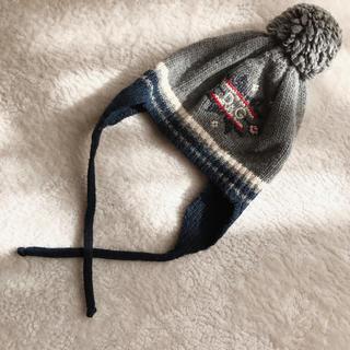 ドルチェアンドガッバーナ(DOLCE&GABBANA)のDolce&Gabbana Junior ニットキャップ(帽子)