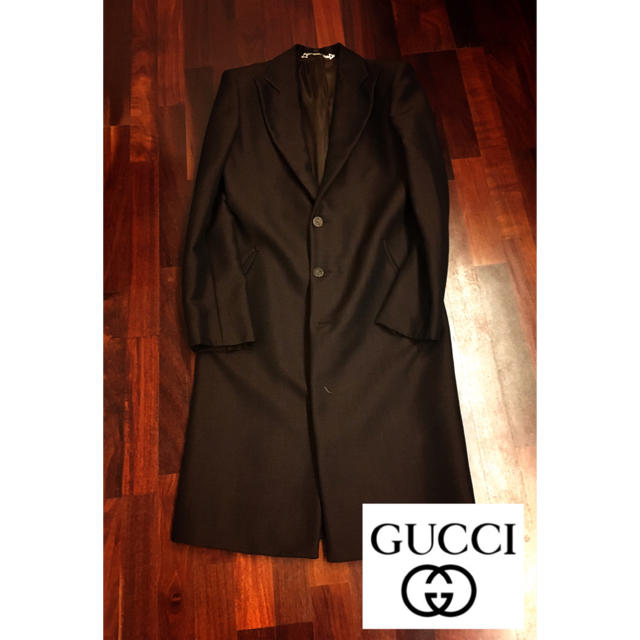 Gucci - 正規品 GUCCI ファーコートの通販 by ば