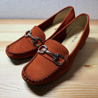 バークレー(BARCLAY)のバークレー  ローファー 23cm(ローファー/革靴)