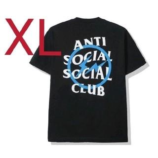 アンチ(ANTI)のアンチ xフラグメント ASSC  Fragment Tシャツ(Tシャツ/カットソー(半袖/袖なし))