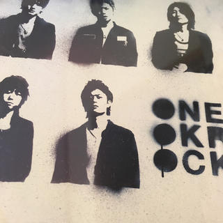 ワンオクロック(ONE OK ROCK)のエトセトラ ONE OK ROCK(ポップス/ロック(邦楽))
