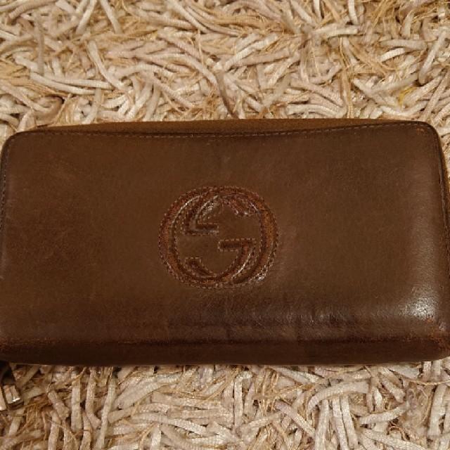 Gucci - GUCCI 長財布の通販 by ルナ's shop