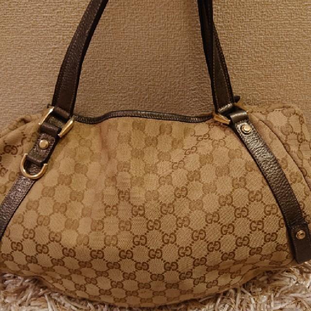 Gucci - GUCCI バッグの通販 by ルナ's shop