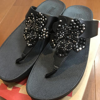 fitflop - 年始セール!フィットフロップ fitflop サンダル