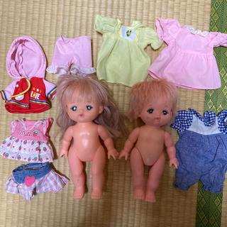 パイロット(PILOT)の【おもちゃ】メルちゃんセット(ぬいぐるみ/人形)