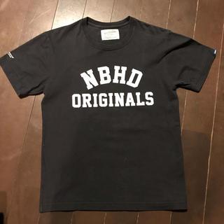 ネイバーフッド(NEIGHBORHOOD)のTシャツ neighborhood ネイバーフッド wtaps cootie(Tシャツ/カットソー(半袖/袖なし))
