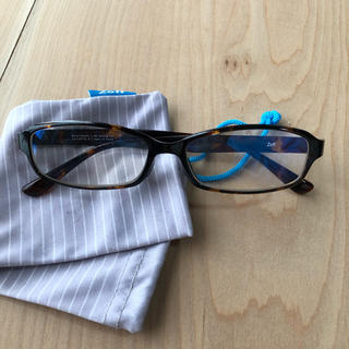 Zoff - zoff ブルーライトカット メガネ