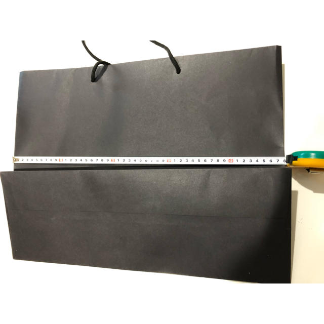 m アクセサリー - Gucci - GUCCI グッチ 大きめショップ袋 ×3枚の通販 by pikomama's shop