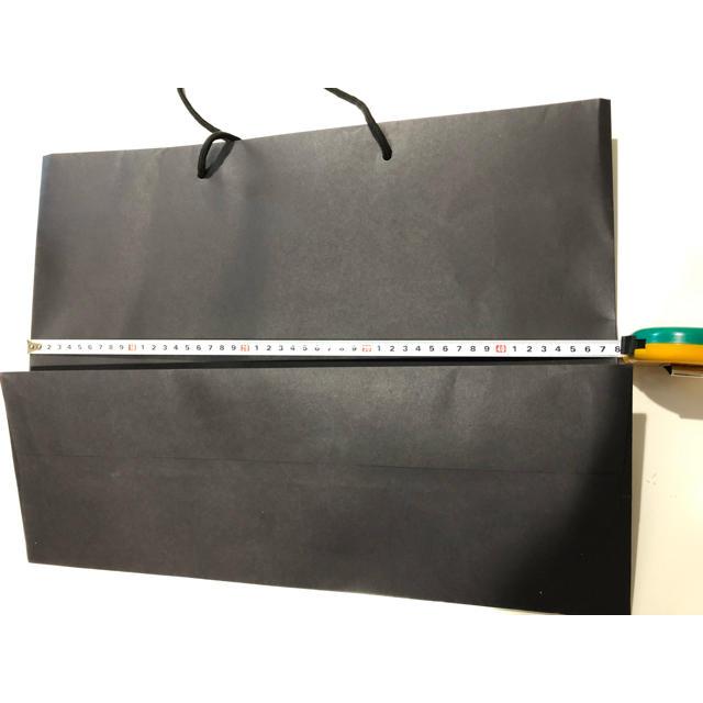 h&hアクセサリー / Gucci - GUCCI グッチ 大きめショップ袋 ×3枚の通販 by pikomama's shop