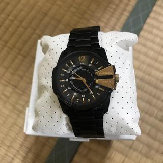 ディーゼル(DIESEL)のディーゼル時計❤️(腕時計(アナログ))