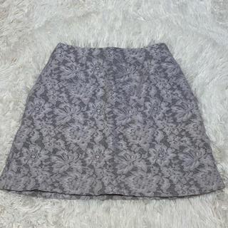 ジルバイジルスチュアート(JILL by JILLSTUART)のジルバイジルスチュアート スカート(ミニスカート)