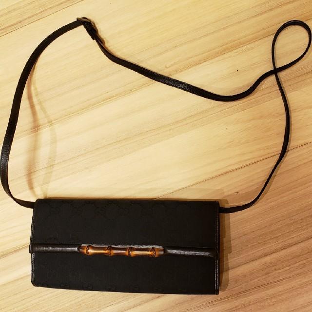 ウブロ | Gucci - GUCCI クラッチバック ショルダーベルト有り。の通販 by roko.6's shop